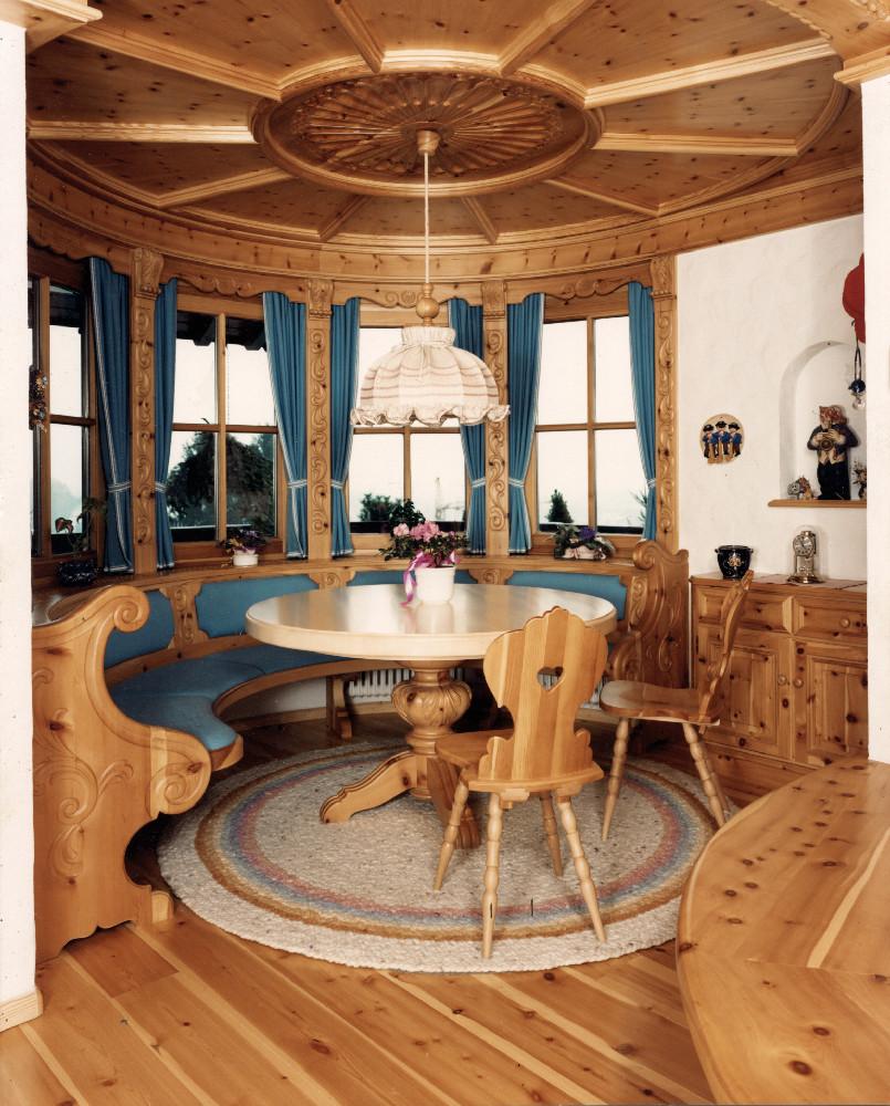schreinerei herrmann emmendingen esszimmer erker. Black Bedroom Furniture Sets. Home Design Ideas